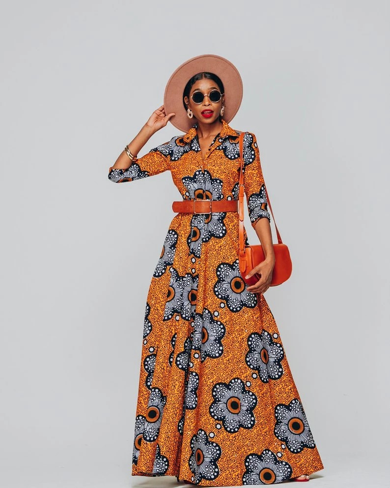 20 HOTTEST AFRICAN PRINT CLOTHING  2019 [& WHERE TO GET THEM] 24