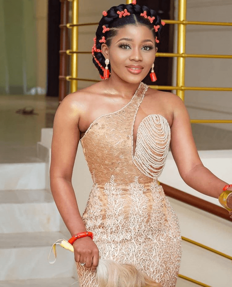 ALL THE BEST AND LATEST TRENDING ASOEBI  STYLES IN 2019 7