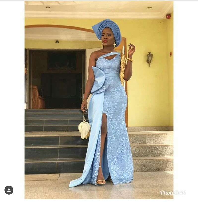 ALL THE BEST AND LATEST TRENDING ASOEBI  STYLES IN 2019 2