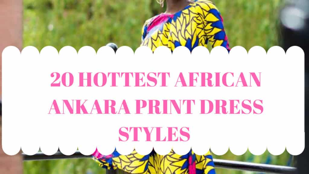 20 HOTTEST AFRICAN PRINT CLOTHING  2019 [& WHERE TO GET THEM] 3