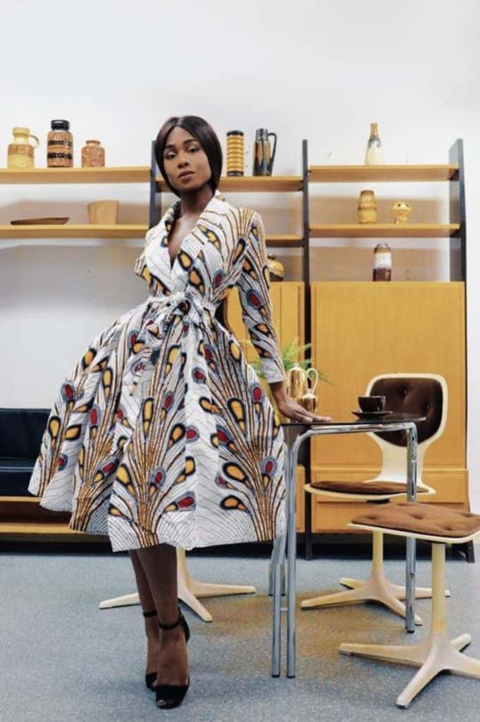 20 HOTTEST AFRICAN PRINT CLOTHING  2019 [& WHERE TO GET THEM] 15