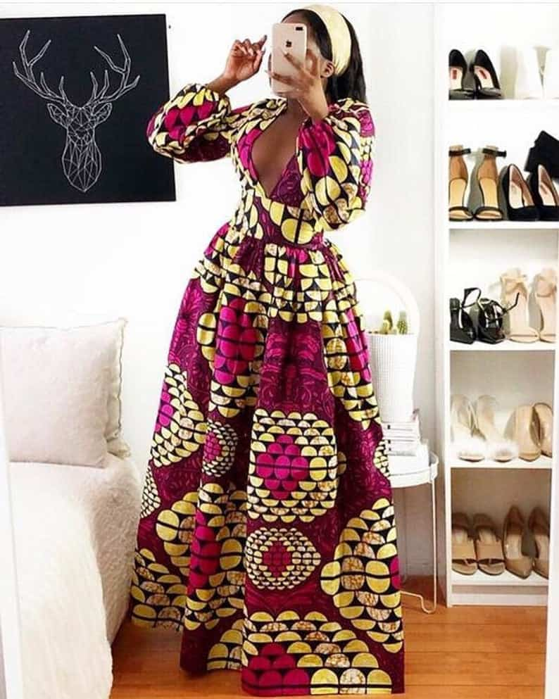 20 HOTTEST AFRICAN PRINT CLOTHING  2019 [& WHERE TO GET THEM] 14