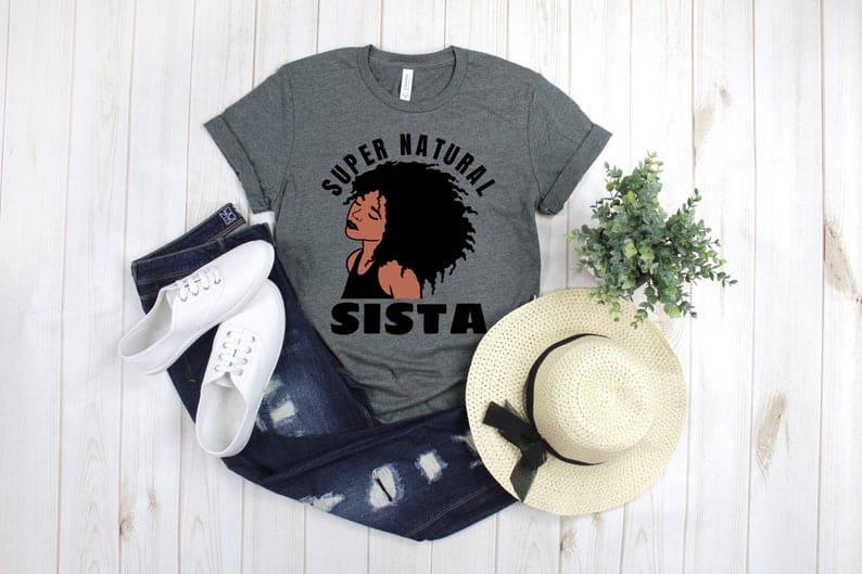 15 BEAUTIFUL BLACK WOMEN QUOTES T-SHIRTS 7